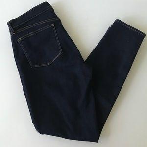 J.crew Factory Women Skinny Jean size 29/28
